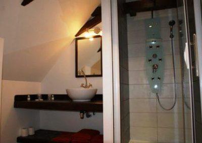 salle de bain boralde