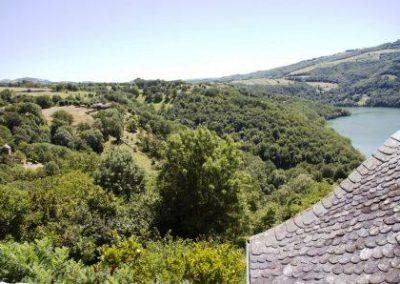 vue panoramique suite boralde